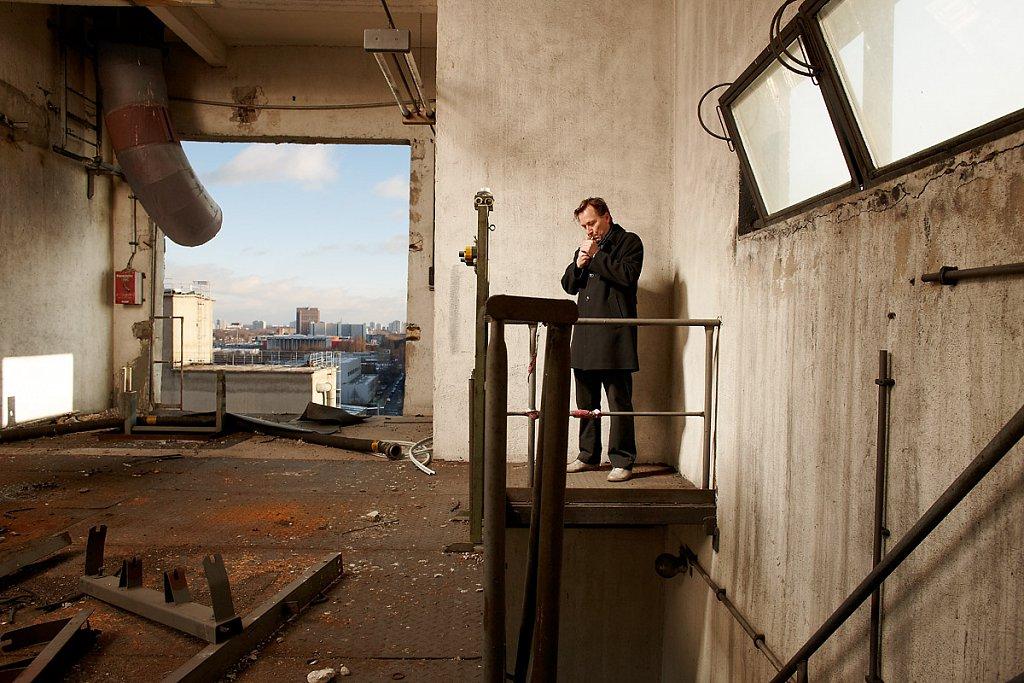 artBerlin / Arno Brandlhuber