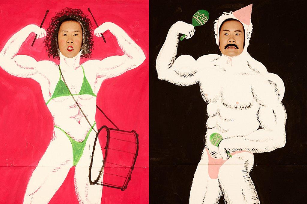artBerlin / Ming Wong