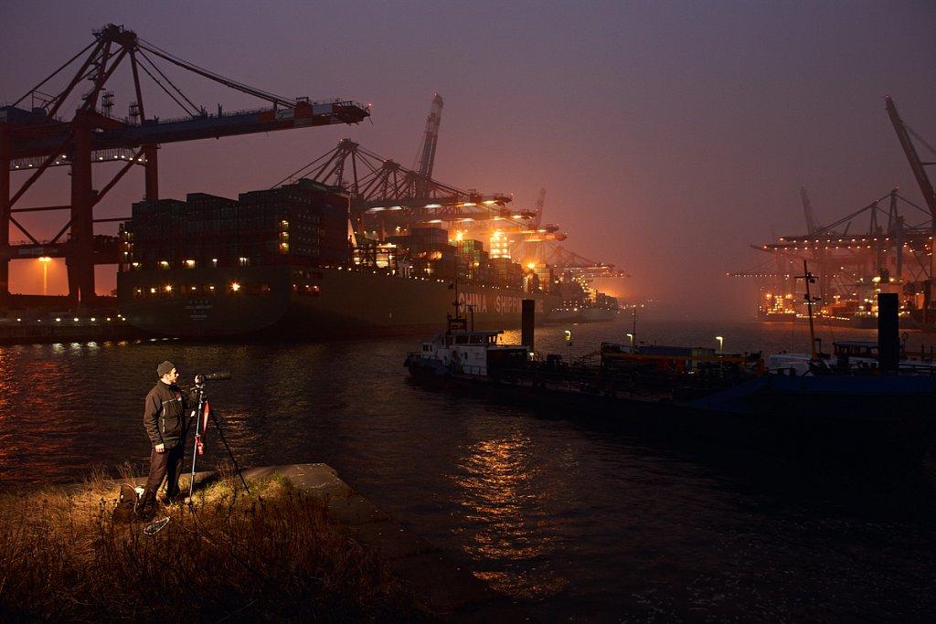 ship spotter