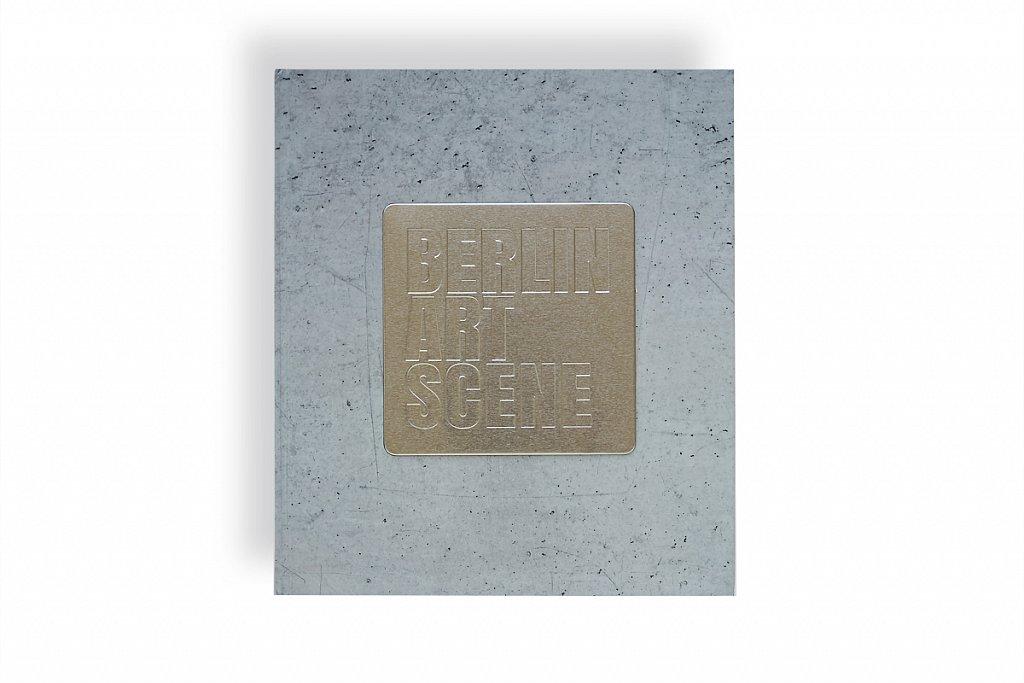 Berlin Art Scene / BJV Verlag